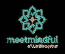 Meet mindful logo