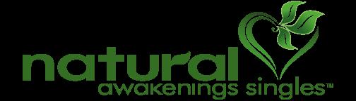Natural Awakenings Singles logo