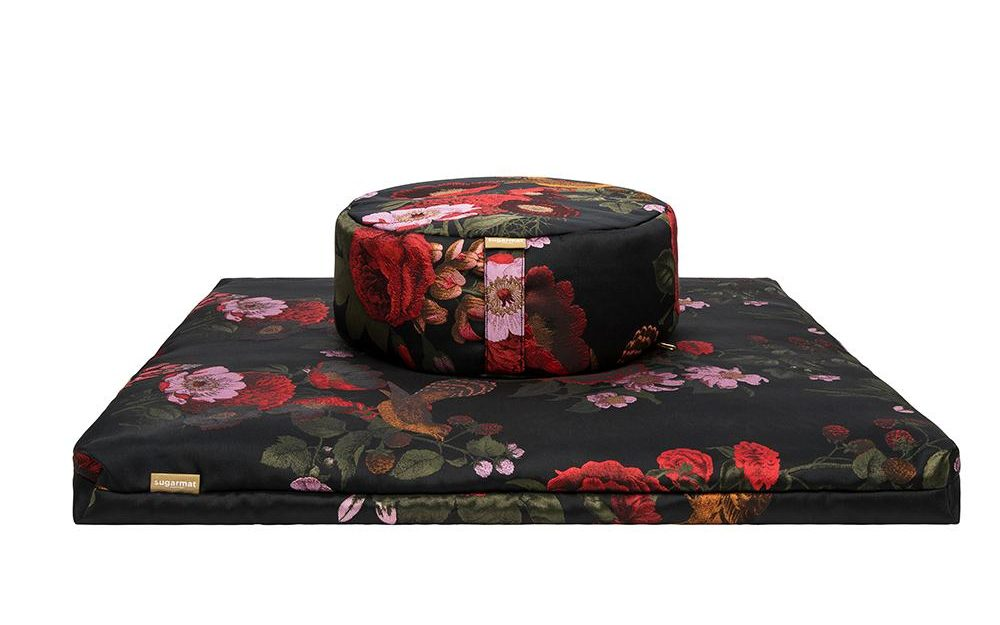 Secret Garden Cushion Set