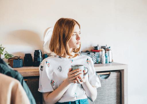 morning mindfulness routine